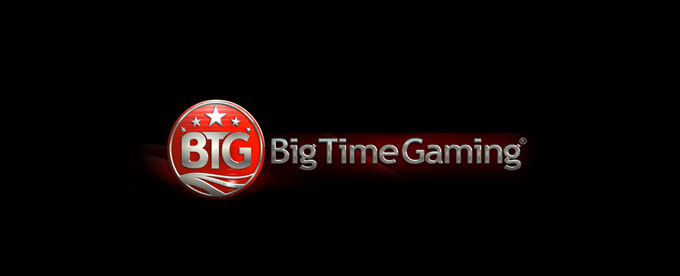 Big Time Gaming header