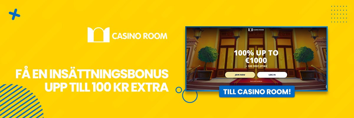 Casino Room header