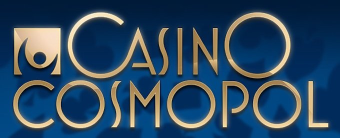 Casino Cosmopol header