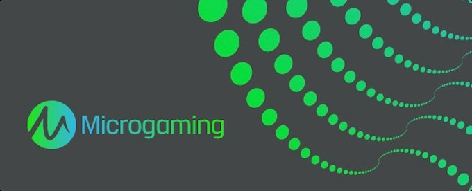 Microgaming header