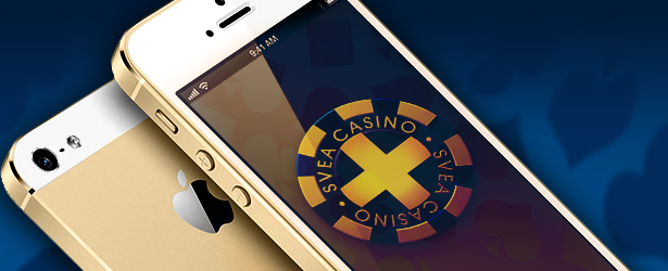 Casino i Iphone