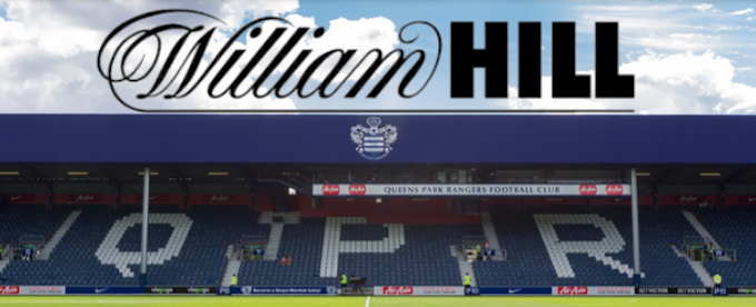 William Hill QPR header
