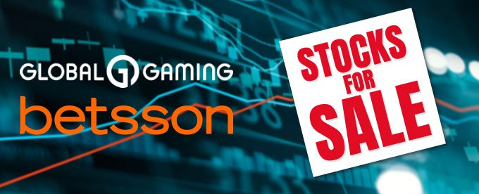Betsson lämnar Global Gaming