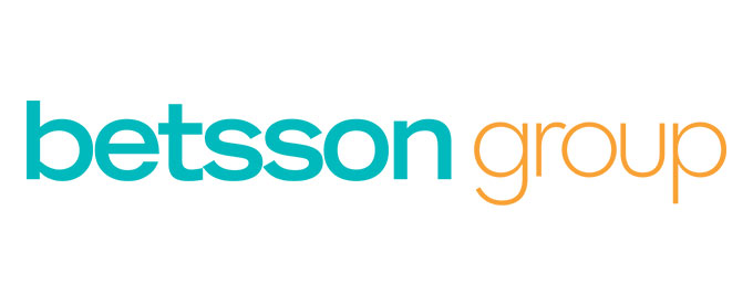 Betsson Group header