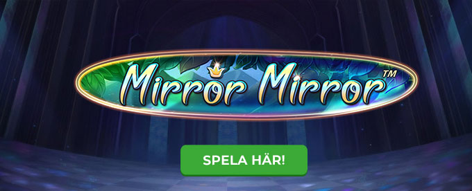 Fairyrale Legends: Mirror Mirror