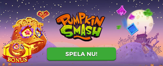 Pumpkin Smash header