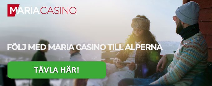 Maria Casino skidresa header