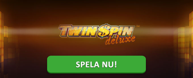Twin Spin Deluxe slot header