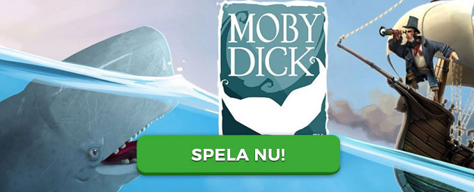 Moby Dick header