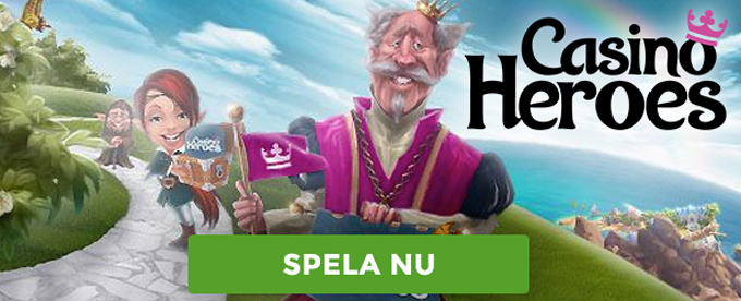 Blitz mode på Casino