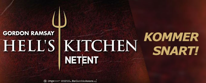 Hells Kitchen Slot Bonus