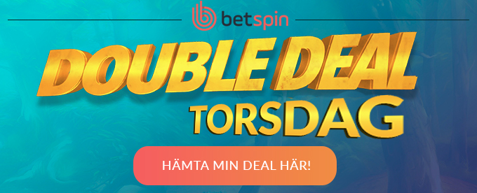 Double Deal hos Betspin!