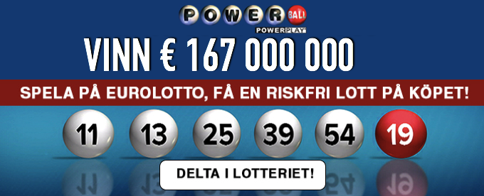 Powerball Lotto Bonus