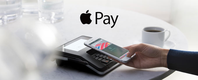 Apple Pay Casino Bonus