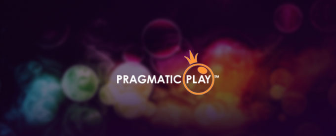 Pragmatic Play header