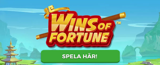 Wins of Fortune Bonus
