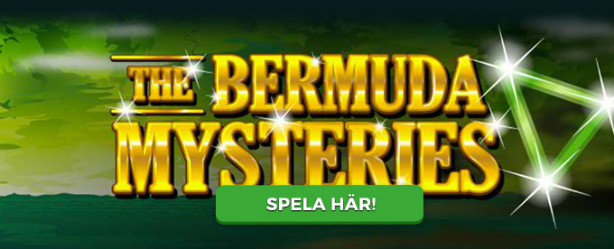 The Bermuda Mysteries Slot Bonus