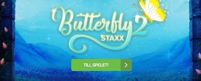 Butterfly Staxx 2 slot