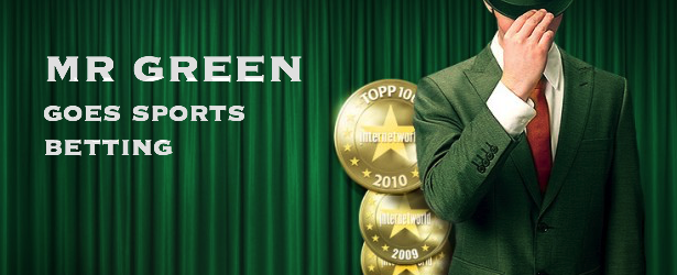 Mr Green Odds
