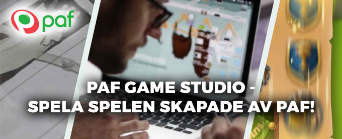 Paf Game Studio
