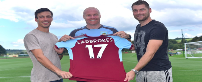 Ladbrokes Burnley header