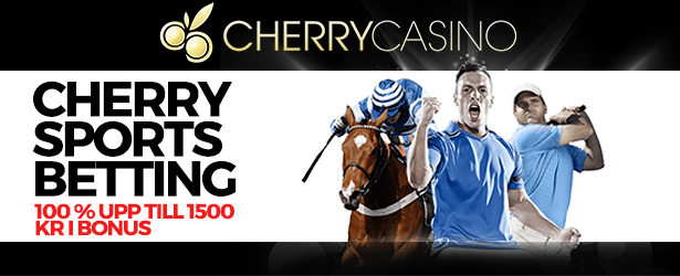Cherry Sports betting