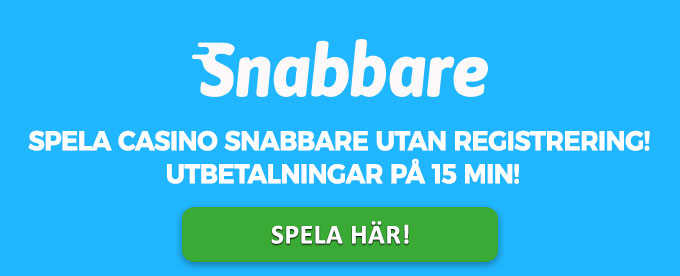 Snabbare Betting