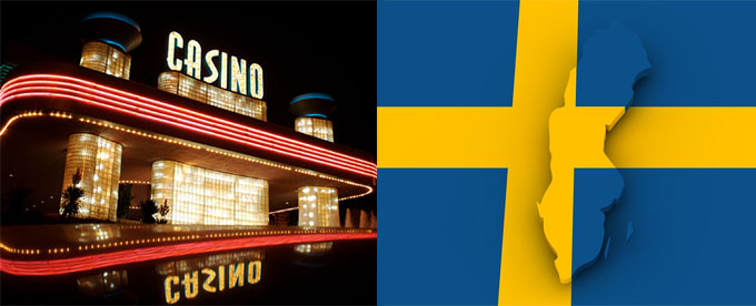 Casino Sverige header