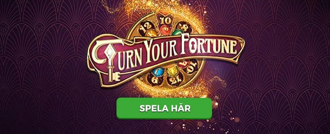 Nya Turn Your Fortune slot